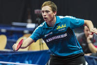 Slowenien Open - Qualifikation